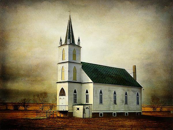 Blair Wainman - Canadian Prairie Heritage