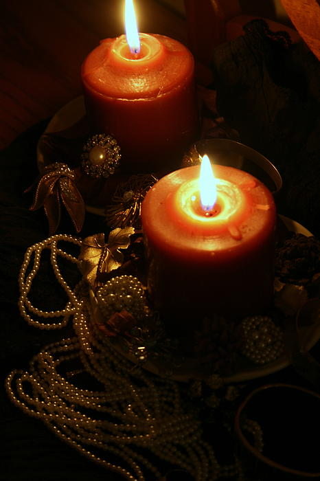Kay Novy - Candlelight And Vintage Jewels