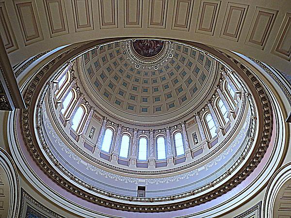 Kay Novy - Capital Dome Madison Wisconsin