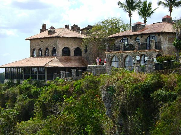 James Turnbull - The Caribbean - Casa Del Rio Home
