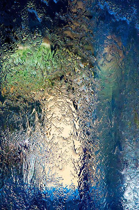 Cascade Print by wDm Gallery