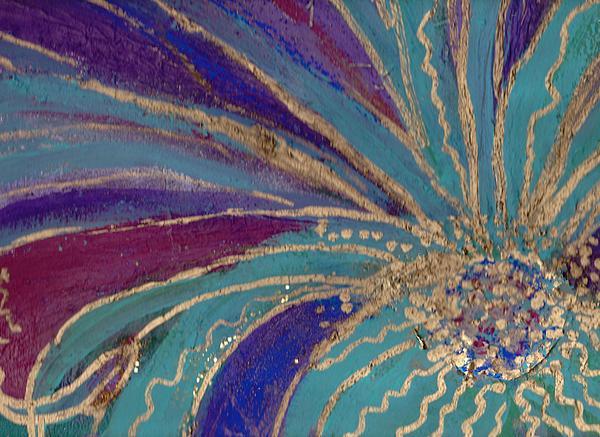 Celebration IIi Print by Anne-Elizabeth Whiteway