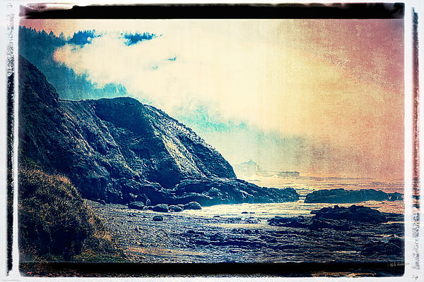 Mick Anderson - Central Oregon Coast - PhotoArt