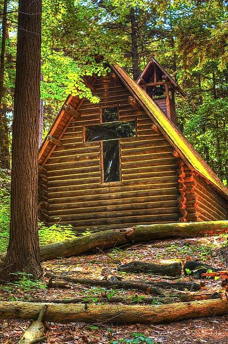 Randy Pollard - Chapel in the Pines