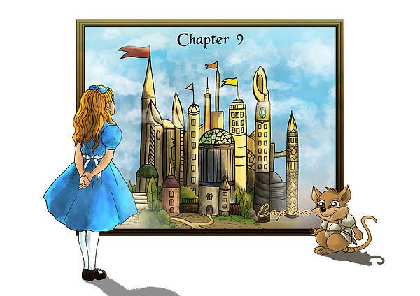 Reynold Jay - Chapter Nine
