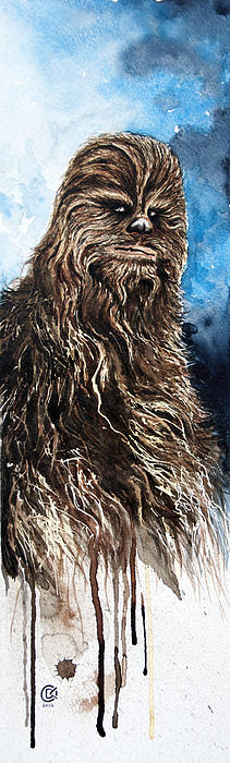 David Kraig - Chewbacca