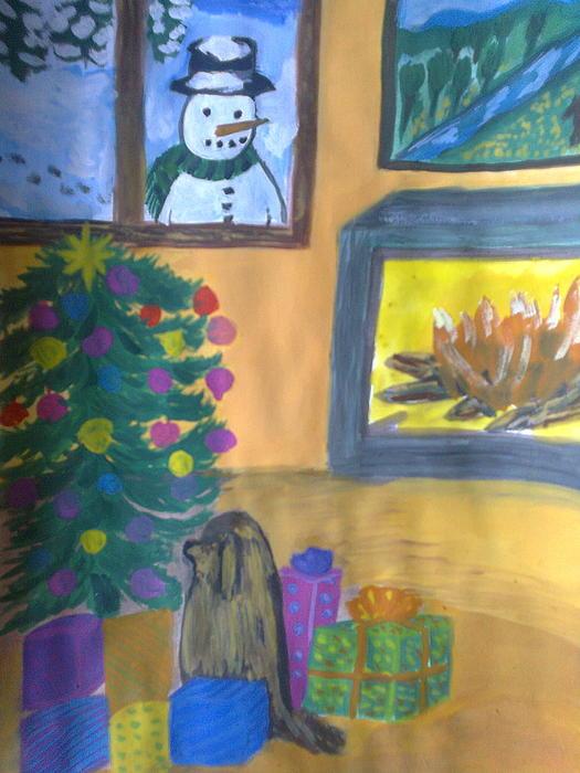 Zornitsa Tsvetkova - Christmas 2