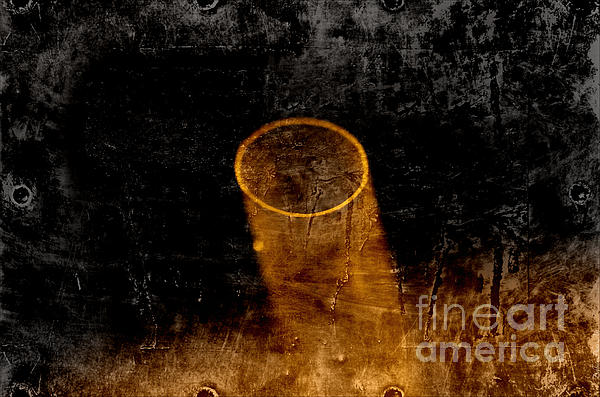 Debbie Portwood - Circle of Golden Light