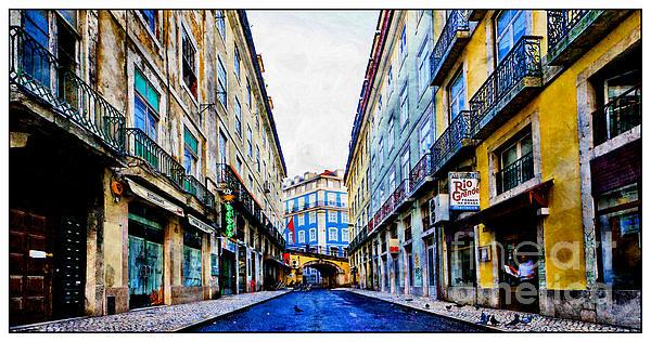 M and L Creations - City Centre Lisbon