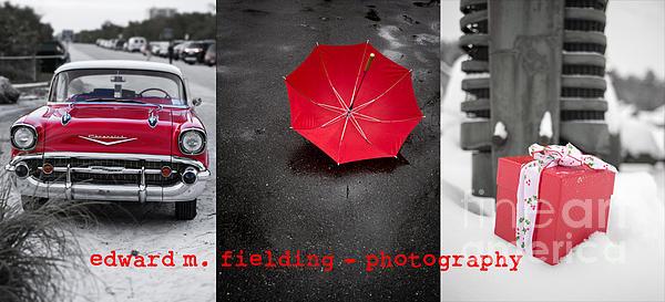 Edward M. Fielding Photography Print by Edward Fielding