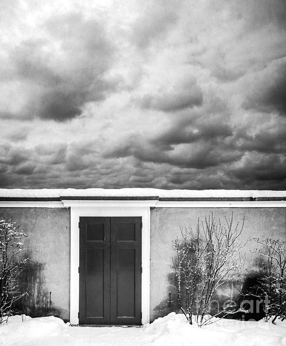 Edward Fielding - Clouds Beyond the Wall
