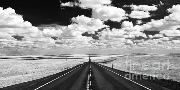 Henk Meijer Photography - Clouds on Top