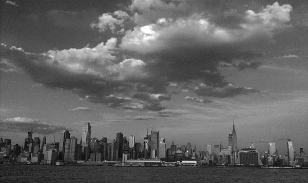 clouds over new york - photo #15