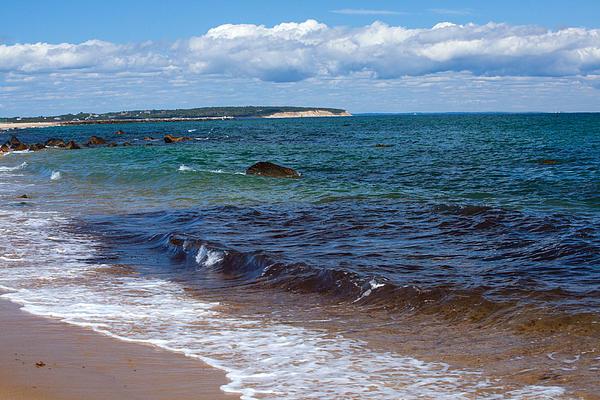 Karol  Livote - Coastal Pleasure