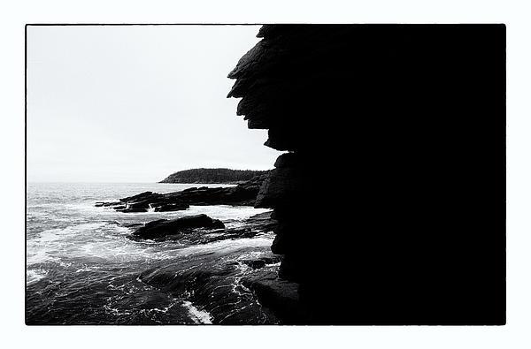 Coastal Scene 8 Print by Jeremy Herman