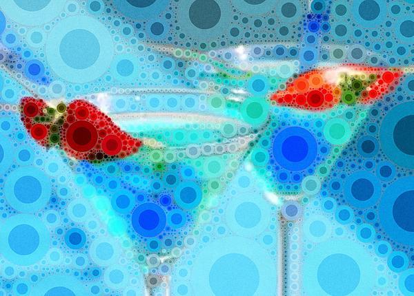 Cindy Edwards - Cocktails