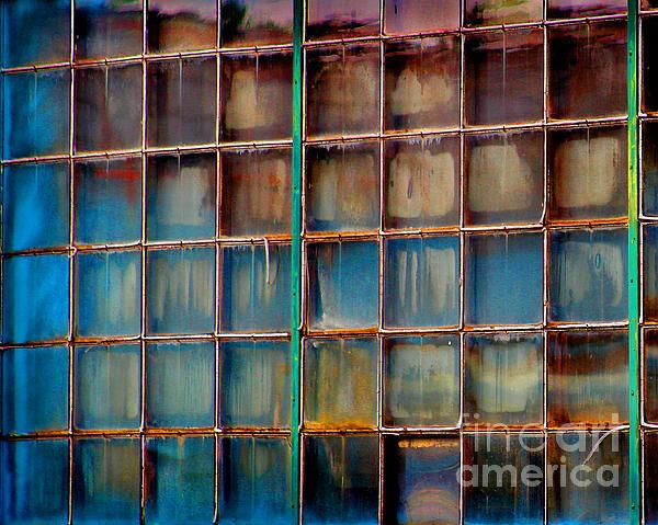Karen Adams - Colorful Windows