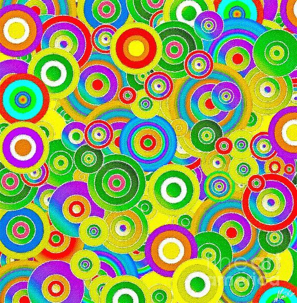 Stefano Senise - Colors