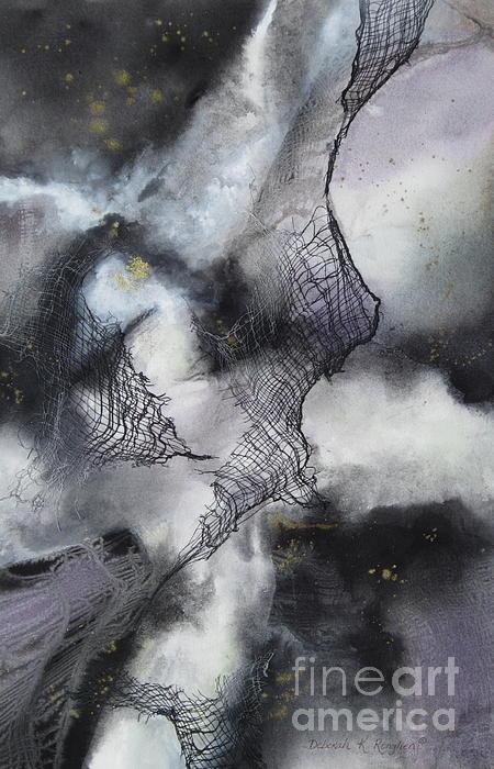 Constellation Print by Deborah Ronglien