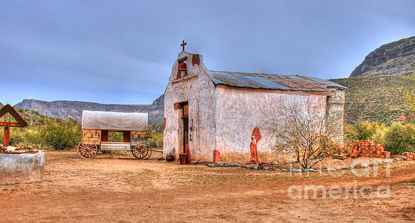 Marcia Fontes Photography - Cowboy Church