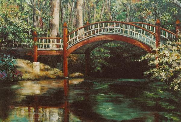 Crim Dell Bridge College Of William And Mary By Gulay