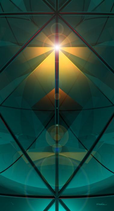 James Kramer - Crystal Cathedral