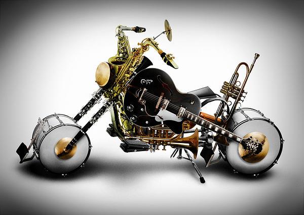 Alessandro Della Pietra - Custom Band II