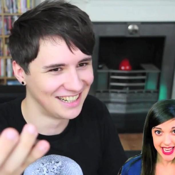 Catrific and dan dating