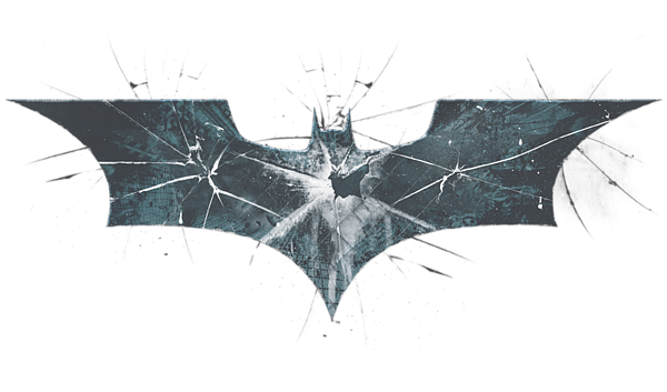the gallery for gt dark knight rises logo png