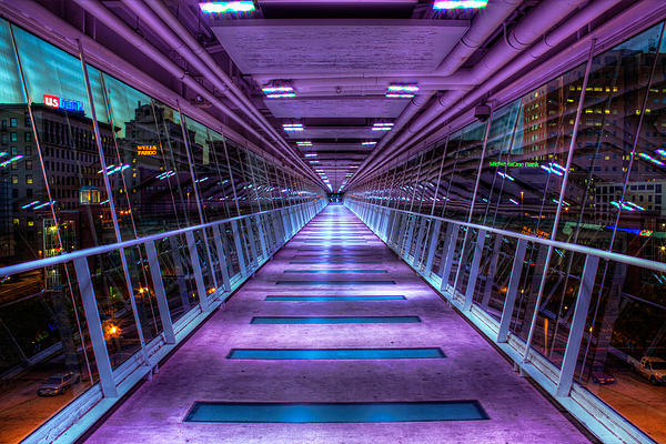 Tom Weisbrook - Davenport Skybridge