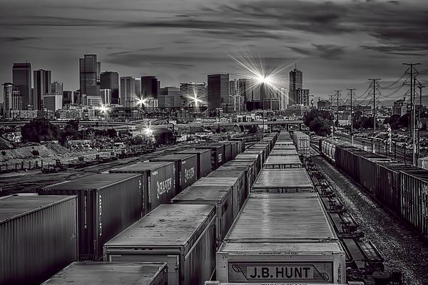 Denvers Underbelly Photograph