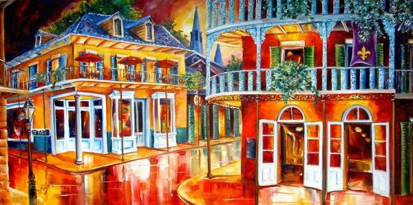 Diane Millsap - Divine New Orleans