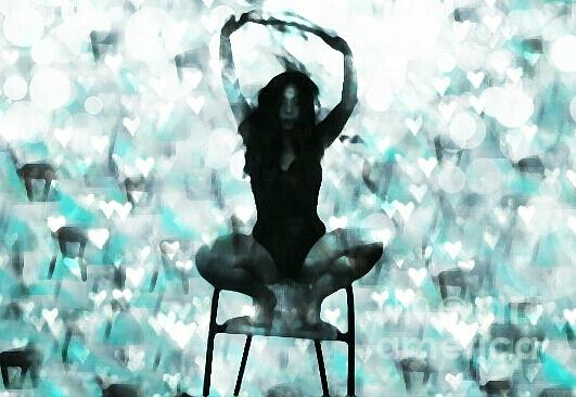 Jessica Shelton - Dont Think Just Do