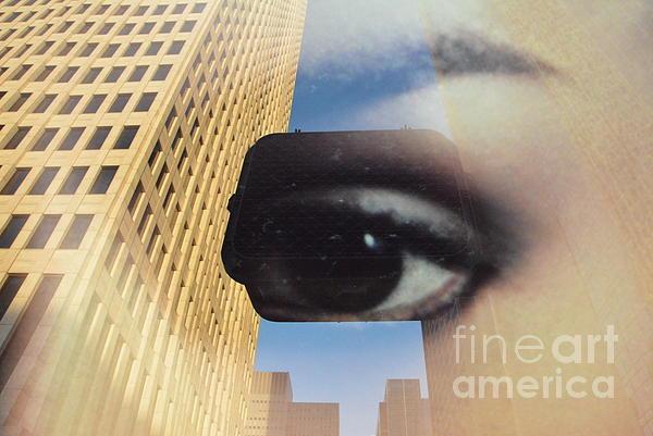 Thomas Carroll - Downtown Eye 730C