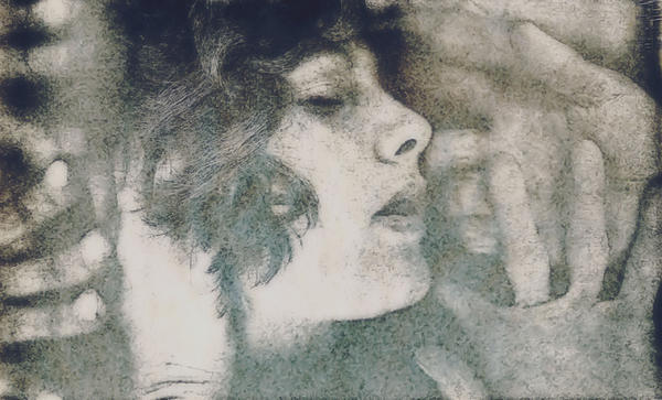 Rory Sagner - Dreaming II