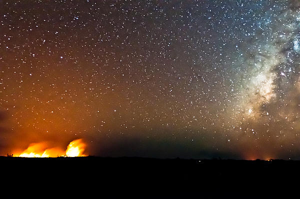 Jason Chu - Earth and Cosmos