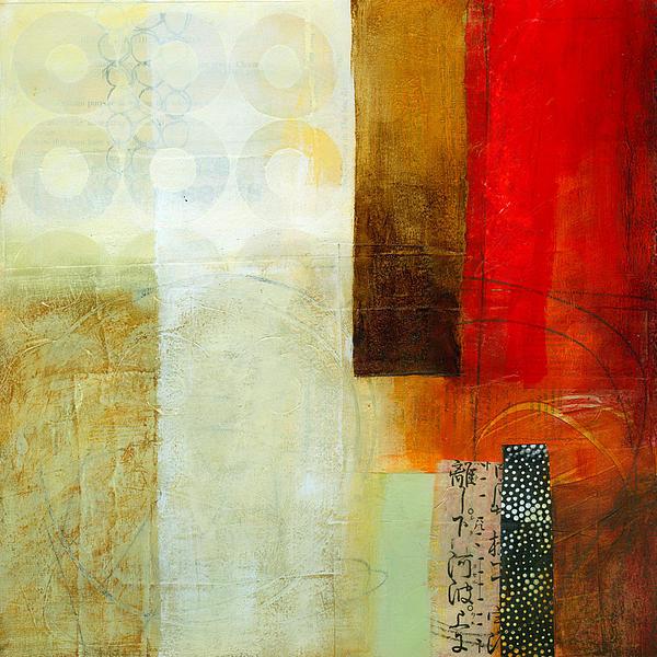 Edge Location 10 Print by Jane Davies