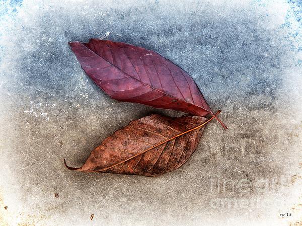 Rene Crystal - Embracing Change...