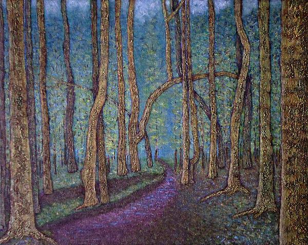 Madalena Lobao-Tello - Enchanted Forest