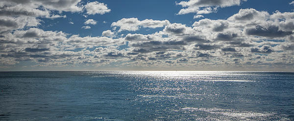 Endless Clouds I Print by Jon Glaser