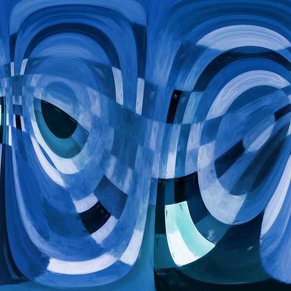 Envision Print by Tom Druin