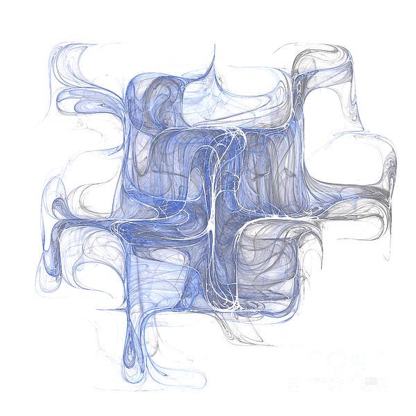 Equilibrium Print by Menega Sabidussi
