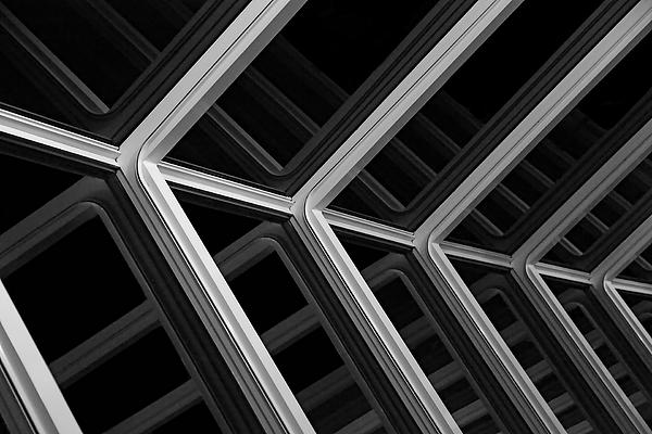 Escher Like Print by Metro DC Photography