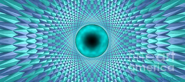 David Voutsinas - Event Horizon