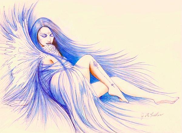 Jen Lester - Fairy Goddess