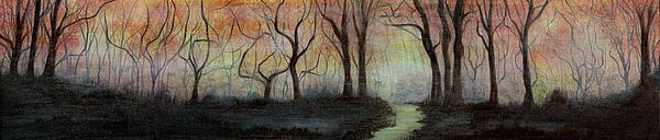 Emily Magone - Fall Path