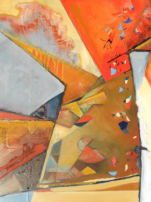 Danielle Nelisse - Falling Kites
