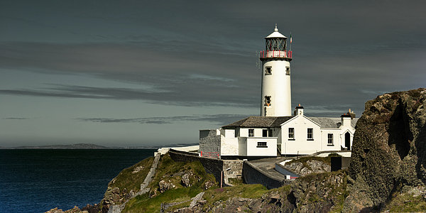 Jane McIlroy - Fanad Head Lighthouse