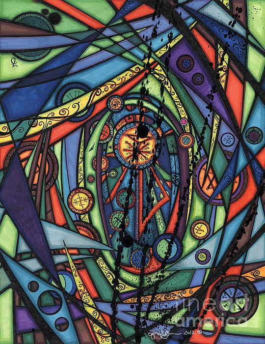 Joey Gonzalez - Female Spirituality