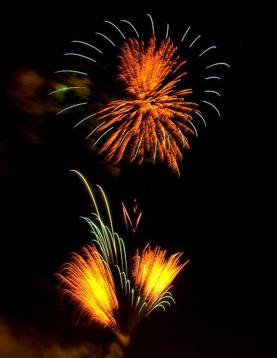 Chris Flees - Fireworks 3